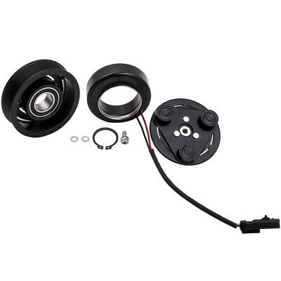NEW Auto car AC A//C Compressor Clutch pulley kit for Nissan Pathfinder NV1500