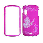 Pink Case/Cover for Samsung Stratosphere