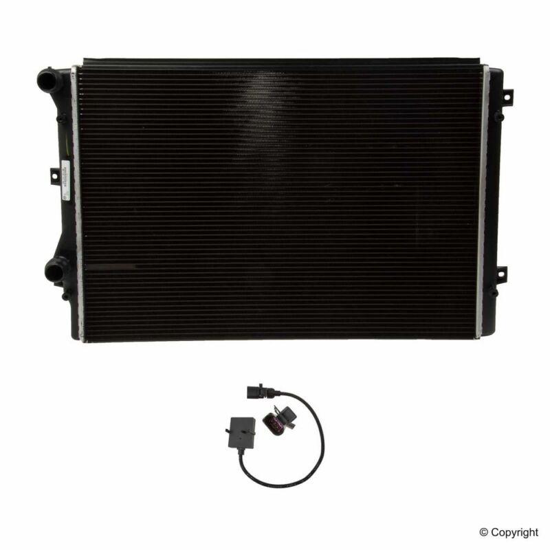 Radiator Genuine Audi/vw Fits A3 Beetle Eos Gti Jetta Cbfa Eng 1k0198251cs