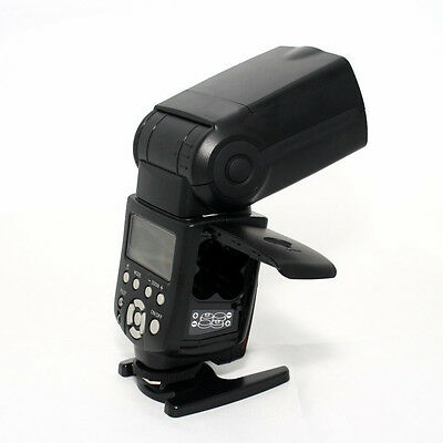 Pro 5d Gn58 Sl560-c Camera Flash For Canon 5ds 5dsr Ii 5d...
