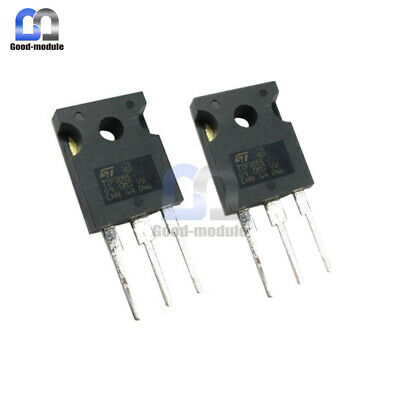 5pcs Durable Tip3055 Tip 3055 Transistor Npn 60v 15a To-3p Top