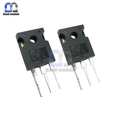 5pcs Durable Tip3055 Tip 3055 Transistor Npn 60v 15a To-3p Top