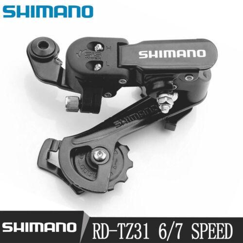 Shimano TZ31 21 Speed the 7 Speed of Mountain Bike Direct mo