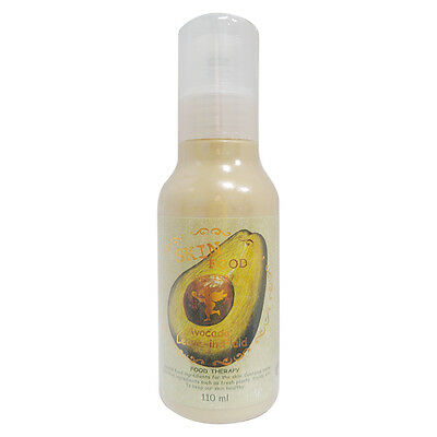 SKINFOOD [Skin Food] Avocado Leave In Fluid 110ml Free gift