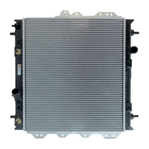 Turbo CH3010291 for CHRYSLER PT CRUISER 03-09 RADIATOR