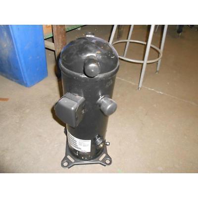 Tecumseh Vsc9558zxgvs228tt-105-a4 7-12 Hp Commercial Temp Scroll Compressor