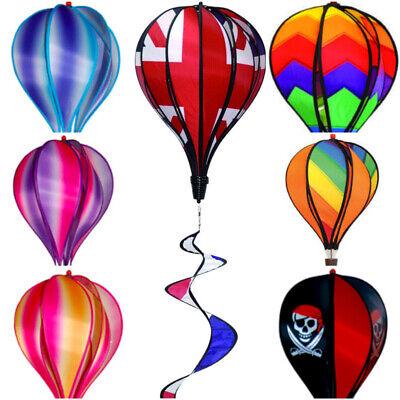 Spirit of Air Standard Hot Air Balloon Medium Spinner Extra Large Wind Spins