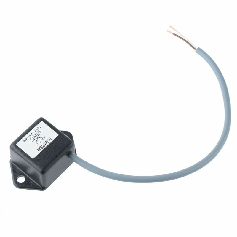 ABS Vibration Motion Switch 25mA 24VDC - S1438 Comus