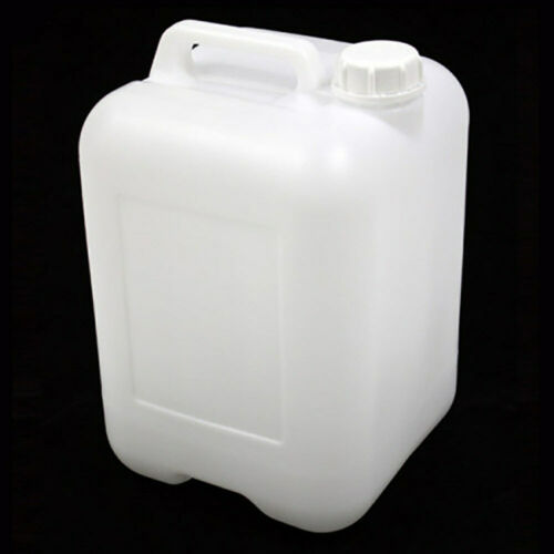 Water Container 5-gallon Emergency Container
