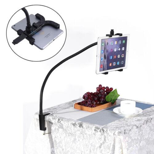 360° Verstellbar Tablet-Halterung Tischständer Halter für iPad 2/3/4 7-10 Zoll