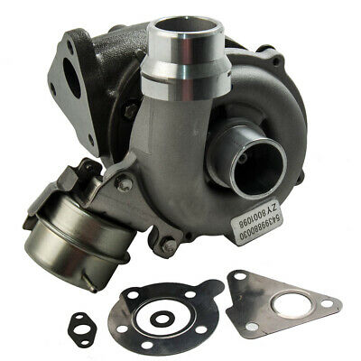Turbo for Nissan Qashqai Renault Clio Megane Modus Scenic 1.5DCI Turbocharger