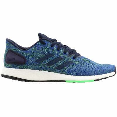 adidas Pureboost DPR  Casual Running  Shoes Blue Mens - Size