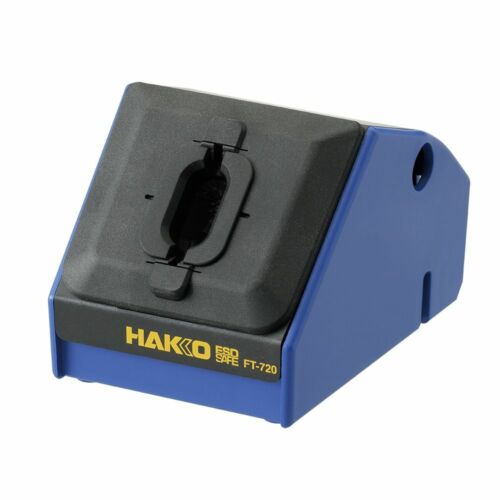 Hakko FT720-03 Automatic Soldering Tip Cleaner with Sensor Activated Brushes