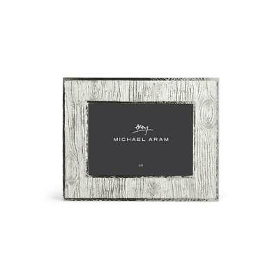 Michael Aram Ivy & Oak Picture Frame - Holds 4x6 or 5x7 Photos - 123519