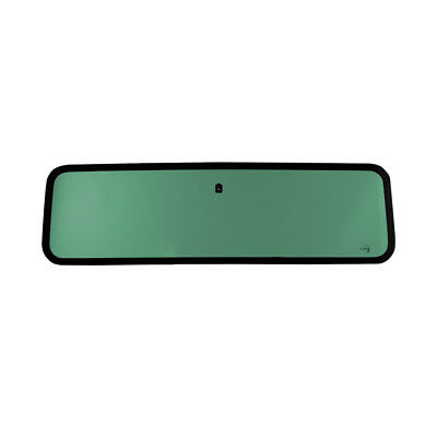 New DOT Approved Green Tinted Windshield Glass For Jeep Wrangler YJ 1987-1995