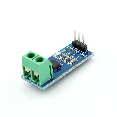 Acs712 30a Range Module Current Sensor Module For Arduino Raspberry Pi