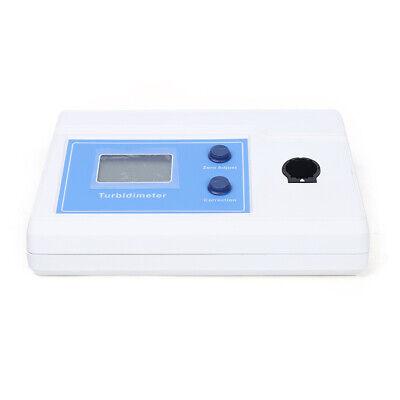 Precise Digital Scattered Light Turbidity Meter Nephelometer Lcd Display 0-20ntu