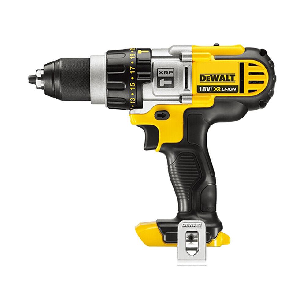 Dewalt DCD985N 18V Premium Hammer Drill Driver - Body Only