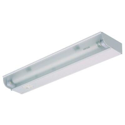 Juno Under Cabinet (Juno 12 in. White Fluorescent Under Cabinet Economy Fixture UFL12 WH )