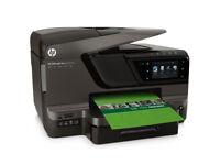 HP 8600 plus printer