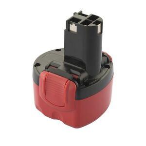 Batteria-Ni-Cd-9-6V-2-0Ah-19Wh-di-Ricambio-Bosch-GSR-9-6-2-GSR-9-6V