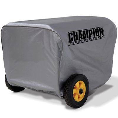 Champion C90011 - Weather-resistant Storage Cover For 3000w - 4000w Generators