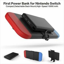Portable Battery Backup Power Bank for Nintendo Switch 10000mAh