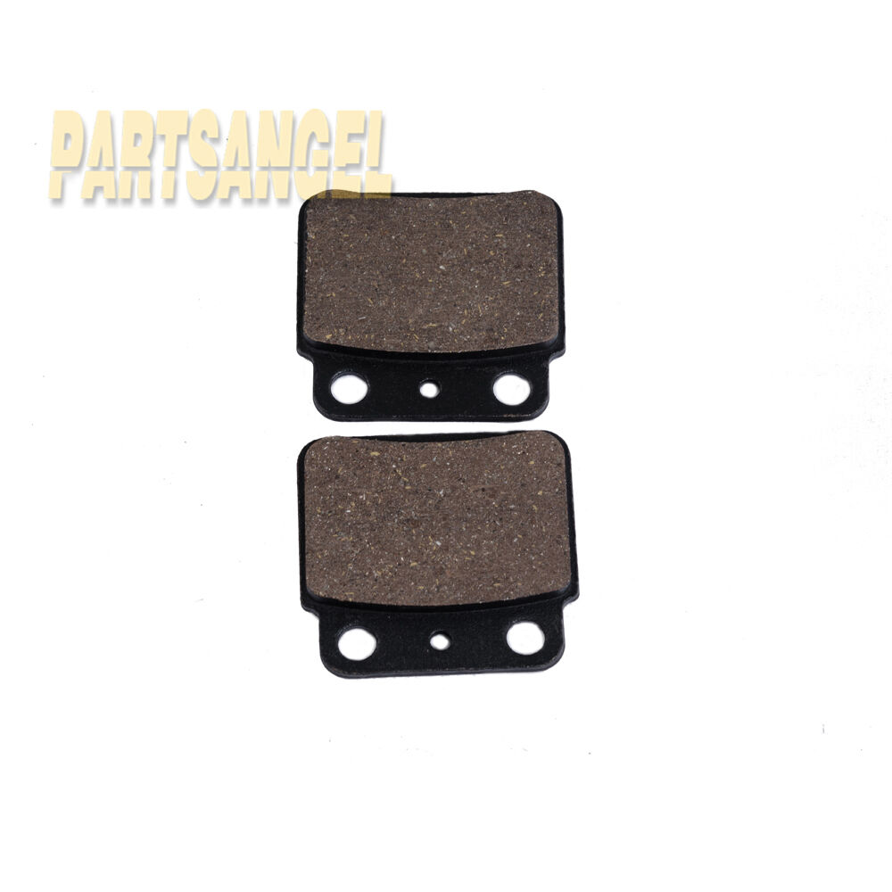 Rear Brake Pads For 2006-2010 2007 2008 2009 SUZUKI LT-R LTR 450