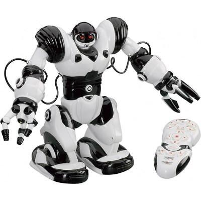 Wowwee Robosapien X Robot White Kids Toy Gift Android