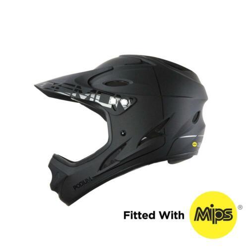 Demon Podium MIPS Helmet -NO ORIGINAL PACKAGING/TAGS (SCRATCH&DENT