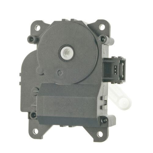 HVAC A/C Heater Blend Air Door Actuator For Buick Lucerne
