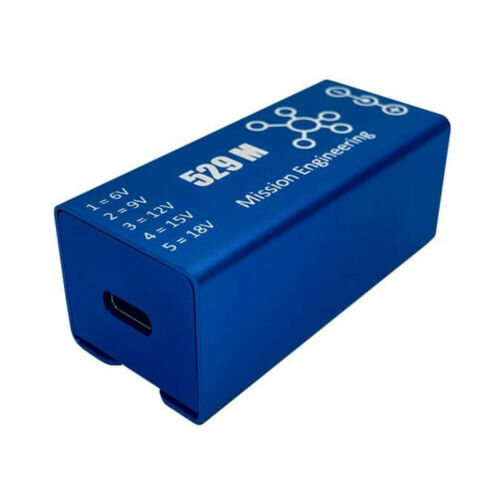 Mission Engineering 529m USB-PD Converter