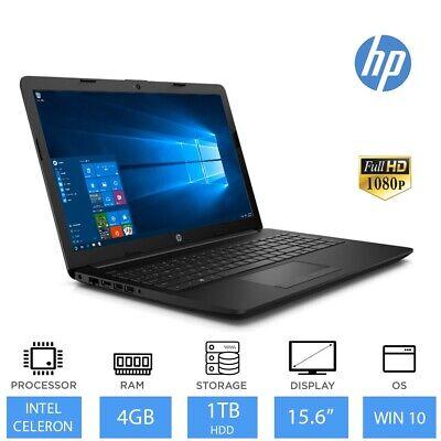 Dual-core 15.6 Display (HP 15-da0003na 15.6