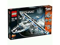 LEGO Technic Cargo Plane Building Set