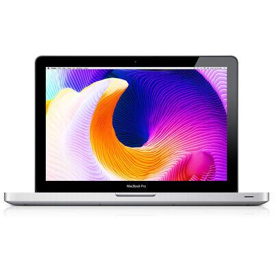 Apple MacBook Pro 13.3-Inch (8GB RAM, 250 GB HDD, Intel Core i5)