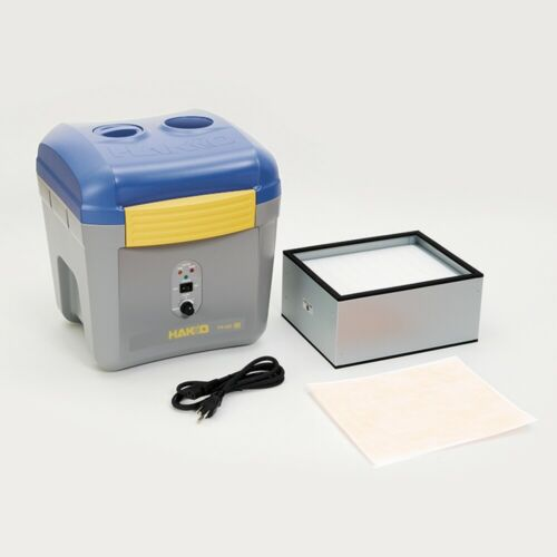 Hakko FA430-16 Smoke and Fume Extraction System w/o Duct Kit