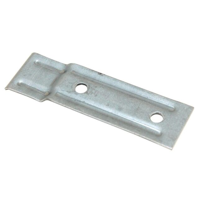 Whirlpool 481240448633 Dishwasher External Door Clamp