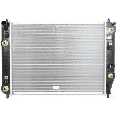 Used, C6 Corvette 2005-2007 LS2 LS3 Engine Cooling Radiator WITH oil cooler for sale  Shipping to Canada