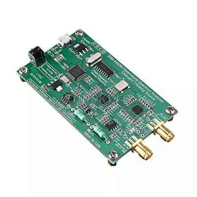 35-4400m Usb Spectrum Analyzer W Tracking Source Module Rf Domain Analysis Tool