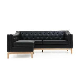 European Style Sectional Sofa - Great Price & Shipped to You
