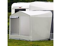 Ventura (Isabella) 250cm tall annex plus inner tent - new and never used
