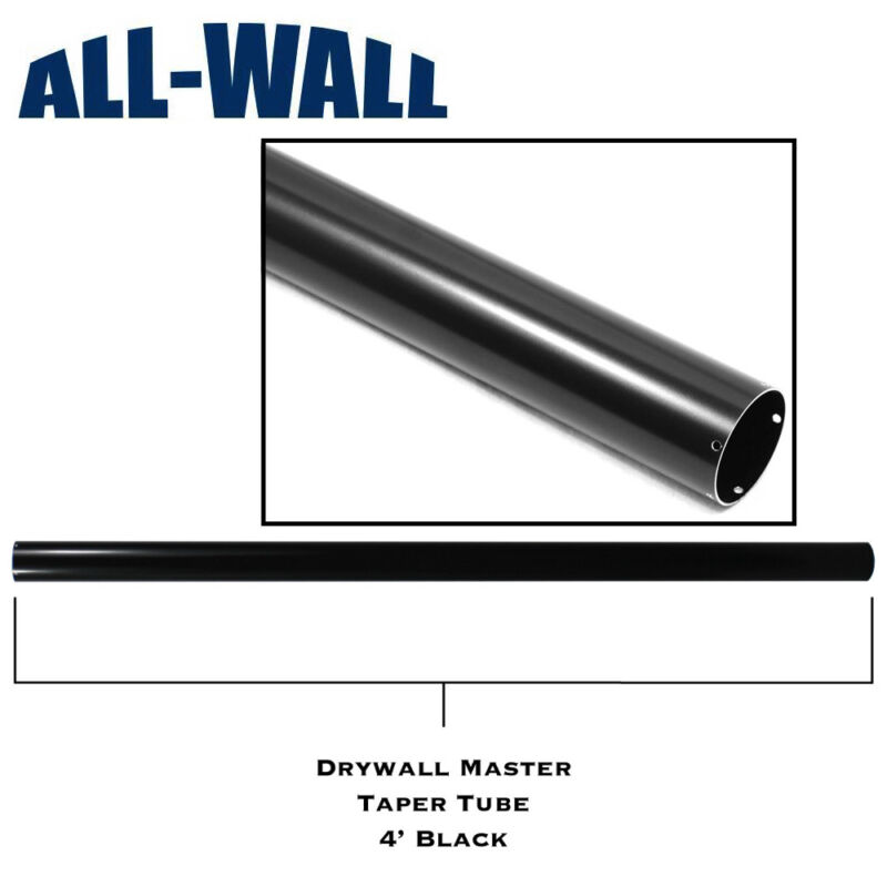 Drywall Automatic Taper Main Tube 4 - Drywall Master (Fits TapeTech & BlueLine)