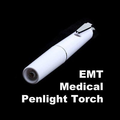 Torch Medical Portable Diagnostic Ent Surgical First Aid Emt Pen Light Lamp