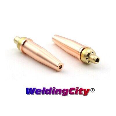 Weldingcity Propylene Cutting Tip 3-gpp Size 0 Victor Torch Us Seller Fast