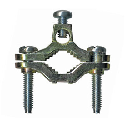 Field Guardian Heavy Duty Grounding Rod Clamp 900501 814421013675