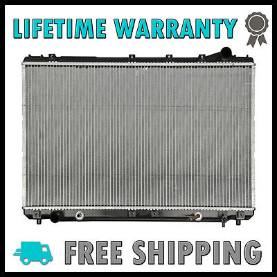 New Radiator For Camry 94-96 Avalon 95-99 ES300 94-96 3.0 V6 Lifetime Warranty