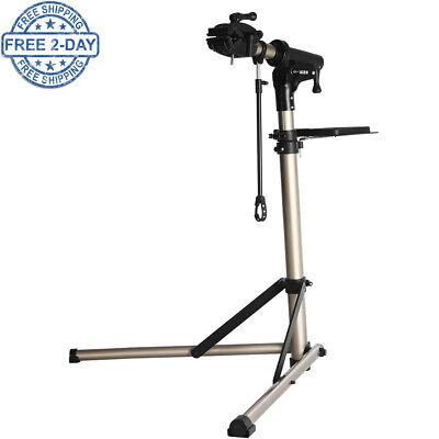Bicycle Wheel Repair Truing Stand Platform Set Up MechanicTool Thru Axle-Adaptor
