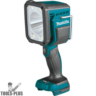 Makita DML812 18V LXT Li-Ion Cordless LED Flashlight/Spotlight (Tool Only) New