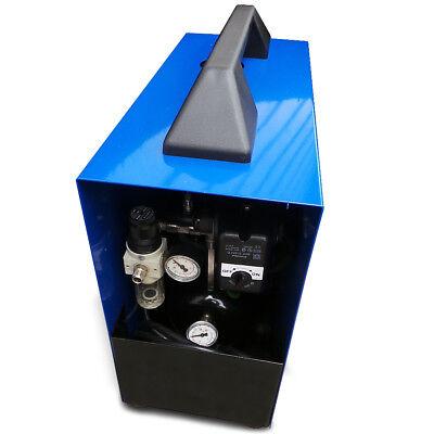 Silentaire Super Silent Bab 50 Air Compressor