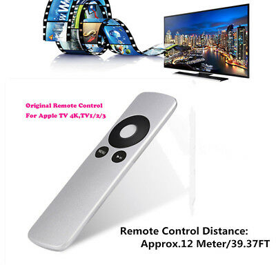 Original Universal Replacement Remote Control A1294 for Apple TV TV1 TV2 TV3 BT